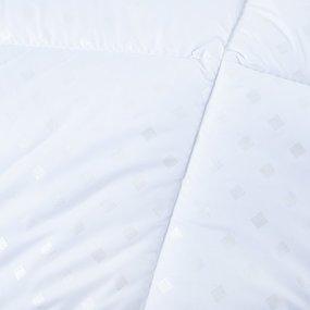 Одеяло Лебяжий пух 172/205 300гр/м2 чехол поплекс фото