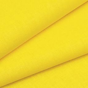 Бязь ГОСТ Шуя 150 см 11430 цвет желтый фото