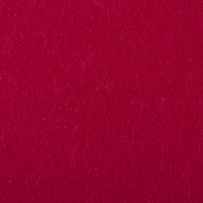 Фетр листовой мягкий IDEAL 1мм 20х30см арт.FLT-S1 цв.607 т.красный фото