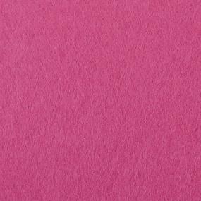 Фетр листовой мягкий IDEAL 1мм 20х30см арт.FLT-S1 цв.610 т.розовый фото