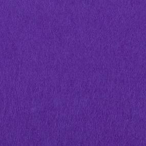 Фетр листовой мягкий IDEAL 1мм 20х30см арт.FLT-S1 цв.620 фиолетовый фото