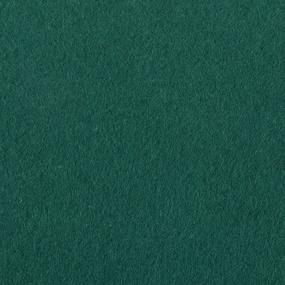 Фетр листовой мягкий IDEAL 1мм 20х30см арт.FLT-S1 цв.667 т.зеленый фото