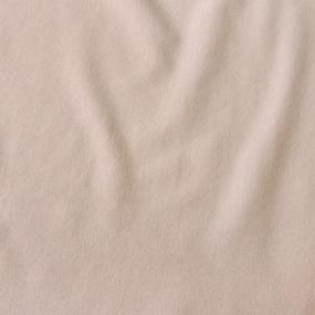 Кулирная гладь 30/1 карде 120 гр цвет HBJ04204 латте пачка фото