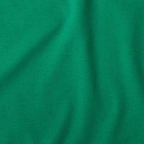 Кулирная гладь 30/1 карде 140 гр цвет DYS07075140 зеленый пачка фото