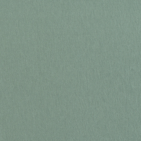 Маломеры футер 3-х нитка компакт пенье начес цвет светло-зеленый 0.7 м фото