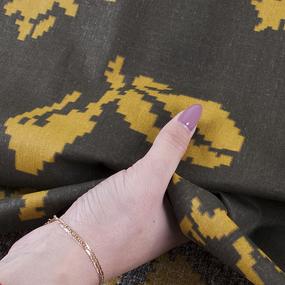 Бязь камуфлированная ГОСТ 150 см 1610/2 фото