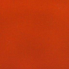 Ткань на отрез саржа 12с-18 цвет оранжевый фото