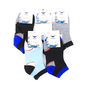 Детские носки Fute 3051 хлопок размер 6-8 фото