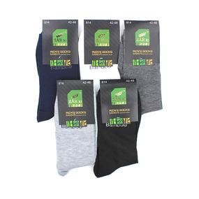 Мужские носки Ланю 814-1448 размер 42-48 фото