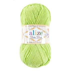 Пряжа для вязания Ализе BabyBest (90%акрил, 10%бамбук) 100гр цвет 612 фото