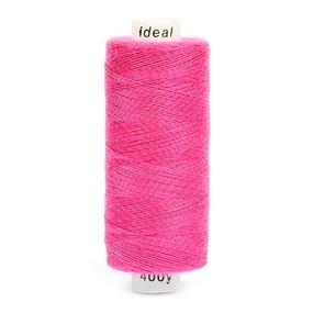 Нитки бытовые Ideal 40/2 100% п/э 177 розовый фото