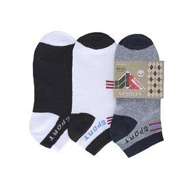 Мужские носки Комфорт плюс 478-4561-h-2 размер 40-45 фото