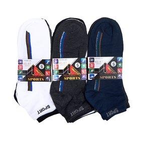 Мужские носки Комфорт плюс 478-9185-skb1 размер 41-47 фото