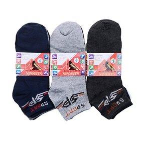 Мужские носки Комфорт плюс 478-9185-skb2 размер 41-47 фото