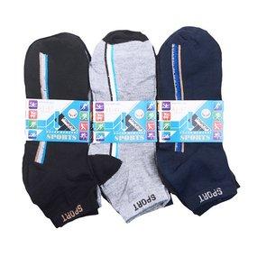 Мужские носки Комфорт плюс 478-9185-skh1 размер 41-47 фото