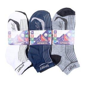 Мужские носки Комфорт плюс 478-9185-skh3 размер 41-47 фото