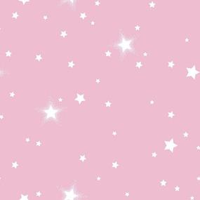 Перкаль 150 см Звездное небо 2 роз. 204562 фото