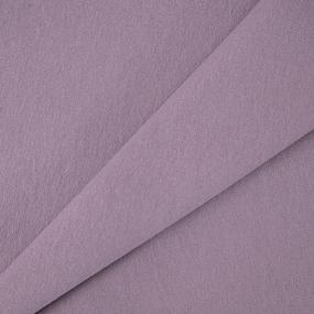 Ткань на отрез футер с лайкрой 4402-1 цвет корица фото