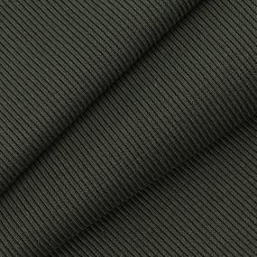 Ткань на отрез кашкорсе 3-х нитка с лайкрой 2361-1 цвет хаки фото