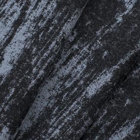 Ткань на отрез футер петля с лайкрой Камуфляж серый фото