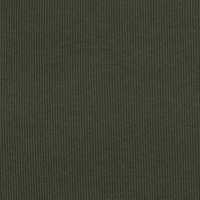 Ткань на отрез кашкорсе 3-х нитка с лайкрой цвет хаки фото