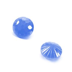 Пуговицы Блузочные 11 мм цвет А098 голубой упаковка 12 шт фото