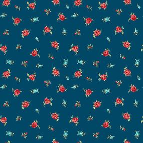 Фланель Престиж 150 см набивная арт 525 Тейково рис 21197 вид 4 Фредерика фото