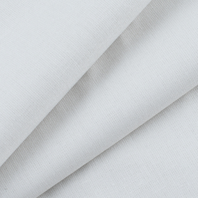 Ткань на отрез бязь ГОСТ Шуя 150 см 12640 цвет пергаментный фото