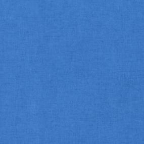 Ткань на отрез бязь ГОСТ Шуя 150 см 12460 цвет ярко-голубой 2 фото