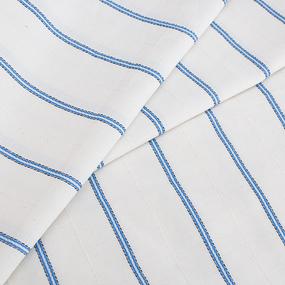 Ткань на отрез тик матрасный смесовый 90 см 160 гр/м2 фото