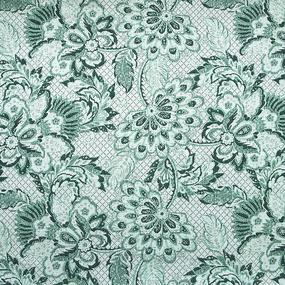 Гобелен романс 230 см цвет зеленый фото