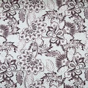 Гобелен романс 230 см цвет коричневый фото
