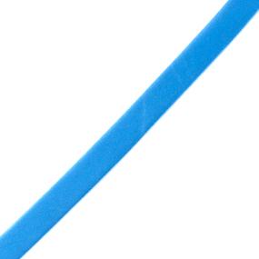 Косая бейка ширина 15 мм (144 ярд) цвет 274 морская волна фото