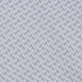 Ткань на отрез поплин 220 см Лофт 11369/1 компаньон фото
