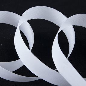 Сетка на бумаге ширина 20 мм (100 ярд) цвет белый фото
