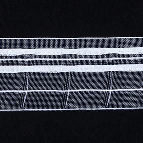 Тесьма шторная 606-0 ширина 60 мм (50 м) фото
