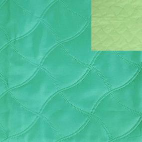 Ультрастеп 220 +/- 10 см цвет темно-зеленый-светло-салатовый фото