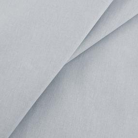 Бязь гладкокрашеная 120 гр/м2 220 см ТД цвет кварц фото