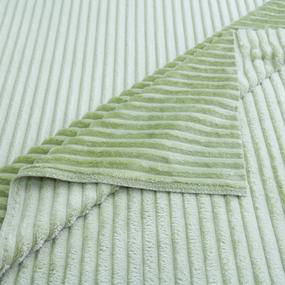 Ткань на отрез велсофт Orrizonte 300 гр/м2 200 см 005-ОT цвет салатовый фото