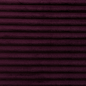 Ткань на отрез велсофт Orrizonte 300 гр/м2 200 см 009-ОT цвет винный фото