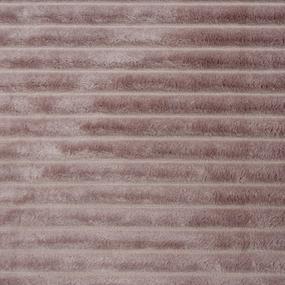 Ткань на отрез велсофт Orrizonte 300 гр/м2 200 см 003-ОT цвет пудровый фото