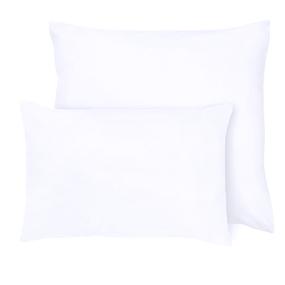 Подушка ПЭФ в бязи белой 60/60 фото
