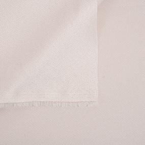Ткань на отрез креп-костюмный цвет бежевый фото