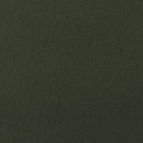 Ткань на отрез футер 3-х нитка компакт пенье начес цвет темный хаки фото