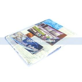 Постельное белье бязь эконом 5432 голубой 2-х сп фото