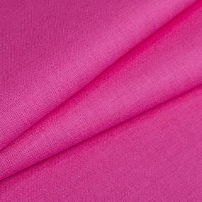 Мерный лоскут бязь ГОСТ Шуя 150 см 10620 цвет малиновый фото