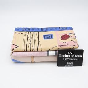 Весовой лоскут Швейные изделия в ассортименте по 1,250 кг фото