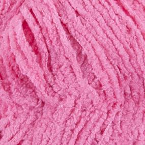 Пряжа для вязания Ализе Softy (100% микрополиэстер) 50гр/115 м цвет 033 ярко-розовый фото