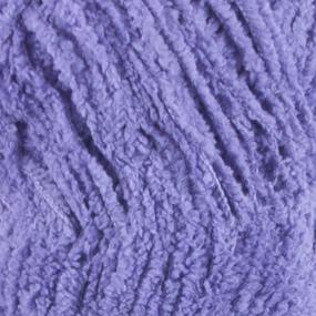 Пряжа для вязания Ализе Softy (100% микрополиэстер) 50гр/115 м цвет 042 темно-фиолетовый фото