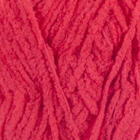 Пряжа для вязания Ализе Softy (100% микрополиэстер) 50гр/115 м цвет 056 красный фото